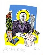 Misslungener Thomas Mann