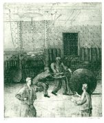 Ackermann, Peter in Gesellschaft V