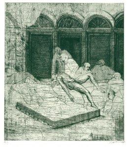 Ackermann, Peter in Gesllschaft VI