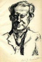 Portrait Arno Holz