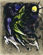 Der Engel Chagall 288
