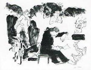 Die Melancholie des Faust