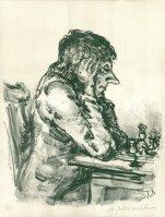 Der Schachspieler I