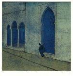Tanger - Tore ins Blau